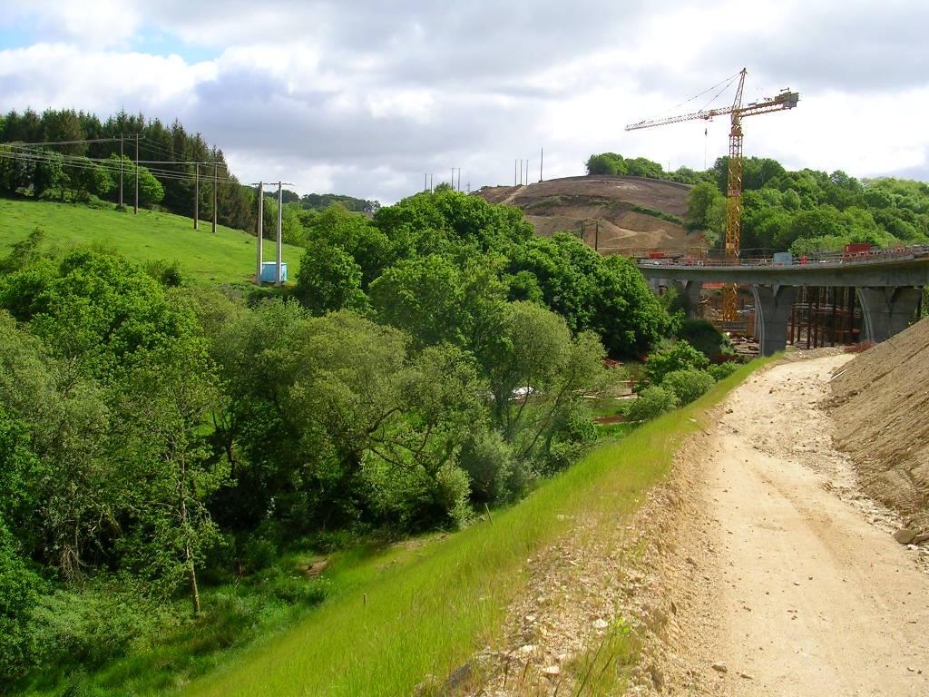 En Ille-et-Vilaine, les projets de rocades enterrés !