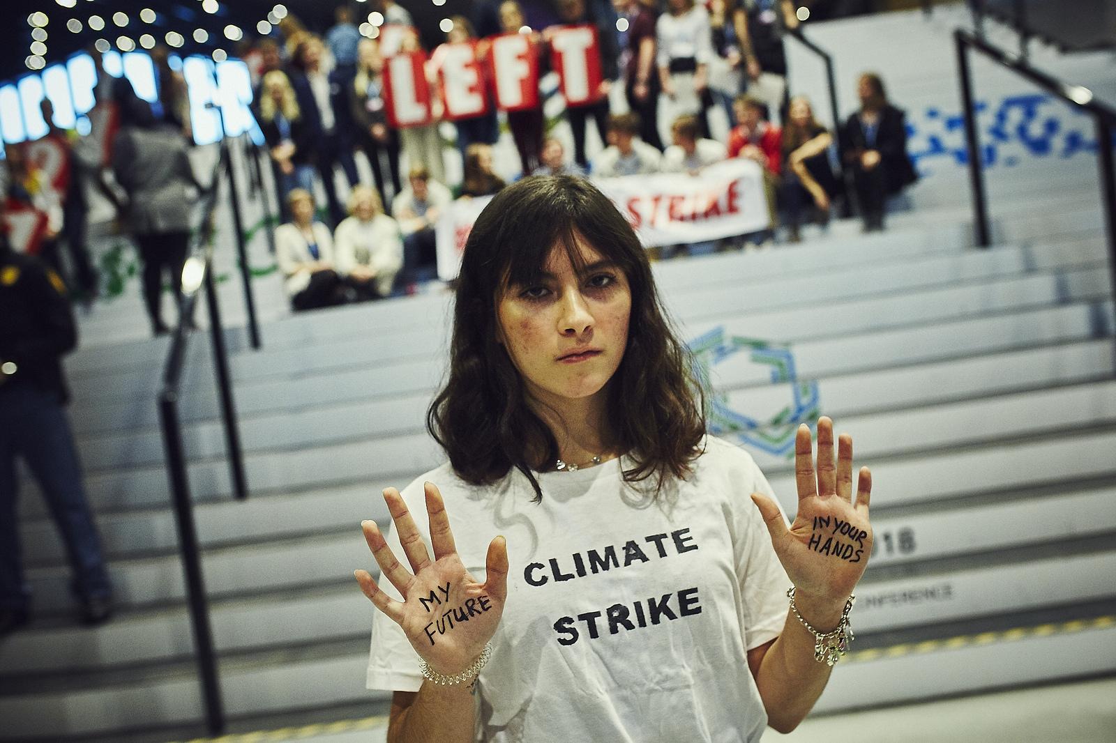 Pour le climat et bien plus encore, marchons !