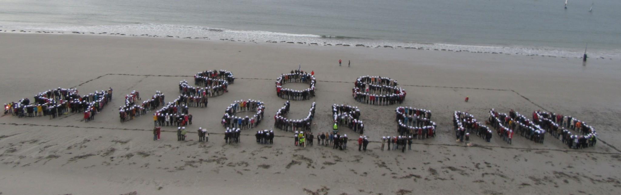 Extraction de sable, le SOS des citoyens [23/11/15]