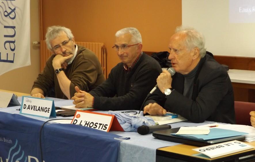 Des adhérents mobilisés sur les orientations mais interrogatifs sur la gestion interne [02/05/16]