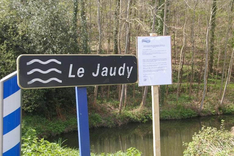 Pollution du Jaudy, des dégats considérables : la réaction des associations [13/04/2017]