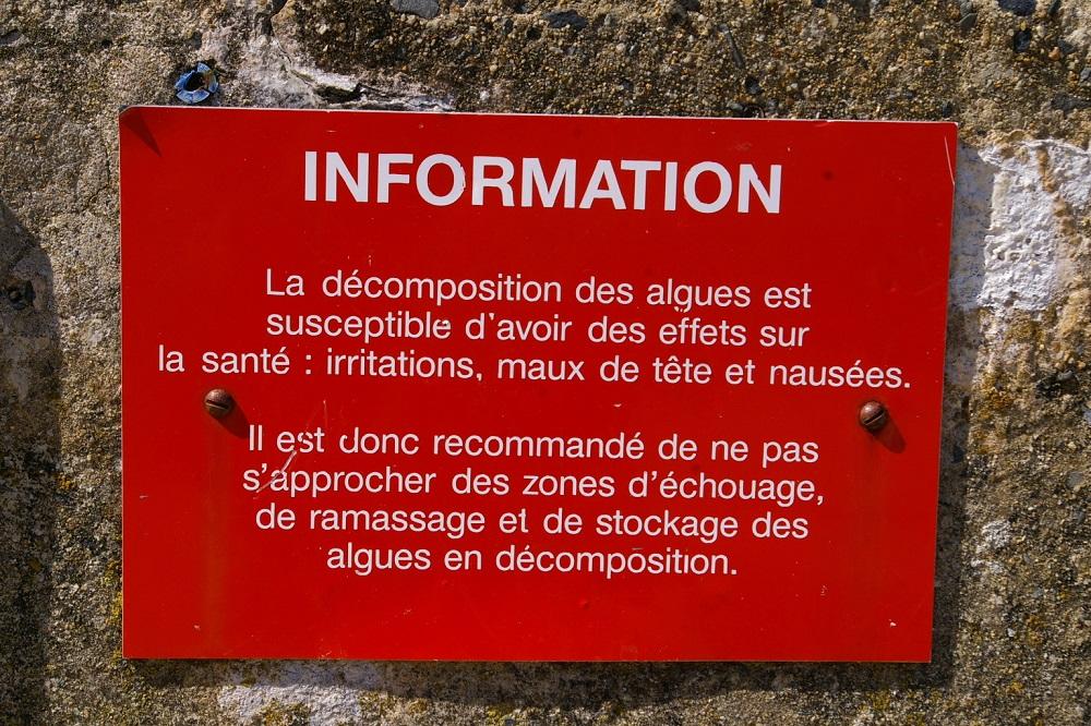La région Bretagne animera la politique de l'eau [10/05/2017]