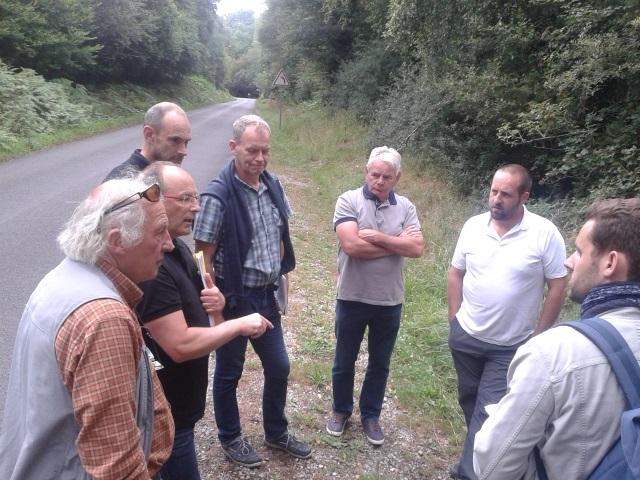 Pisciculture de Pont-Calleck: mauvais départ [20/07/2017]