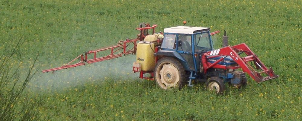 Pesticides, le constat d'échec du plan Écophyto