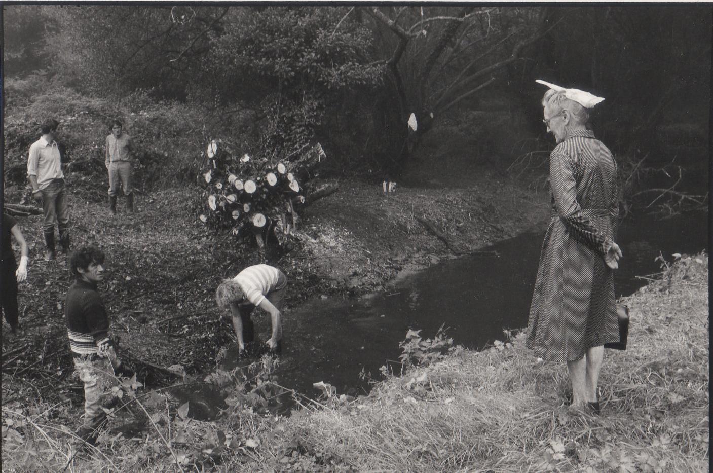 Souvenirs | Des rivières propres aux rivières vivantes