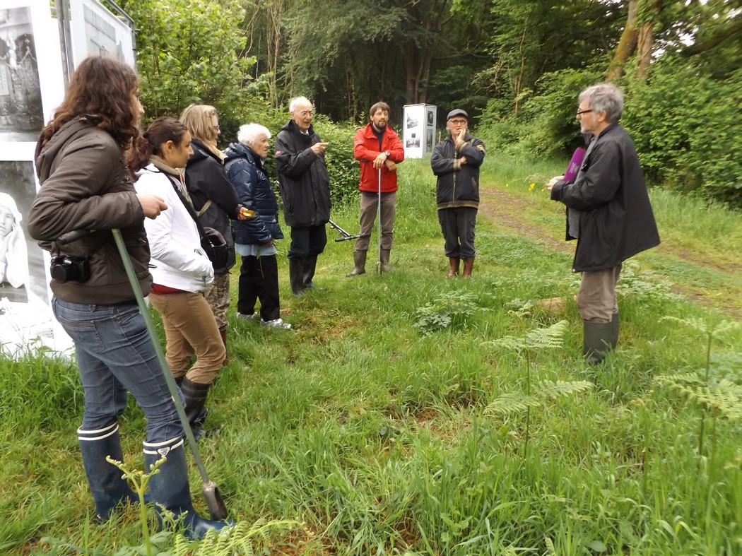 Eau & Rivières s'engage en faveur des zones humides