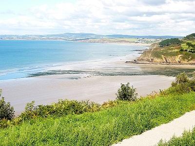 Quelles sont les plages du Finistère où il faut éviter de se baigner ?