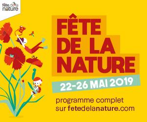 25 & 26 mai | Le centre régional d'initiation à la rivière fête la nature