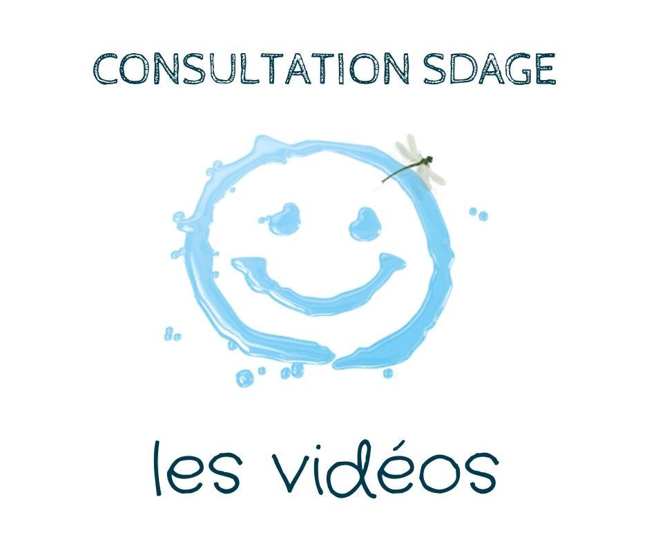 Consultation Sdage | Toutes nos vidéos