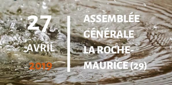 27 avril | Cinquantième assemblée générale d'Eau et Rivières