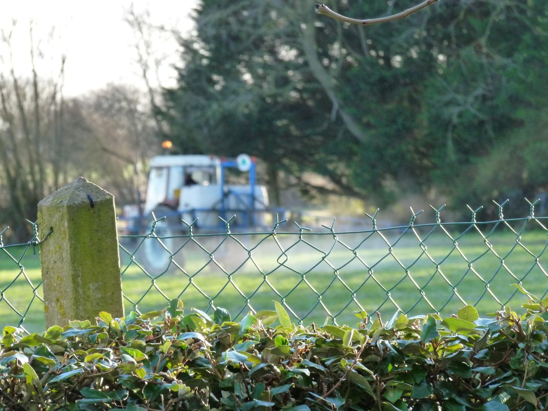 Pesticides | Le gouvernement a six mois pour durcir la réglementation