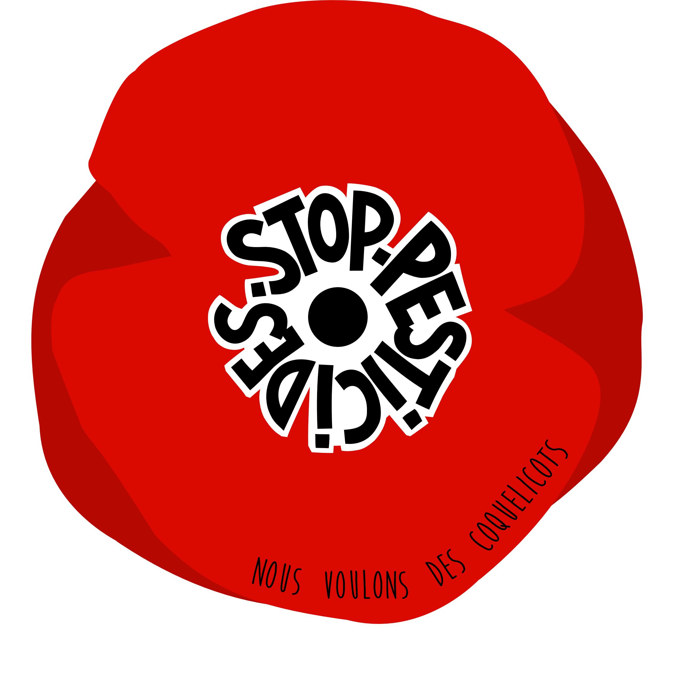Rejoignez l'Appel des 100 - Nous voulons des coquelicots ! [12/09/18]