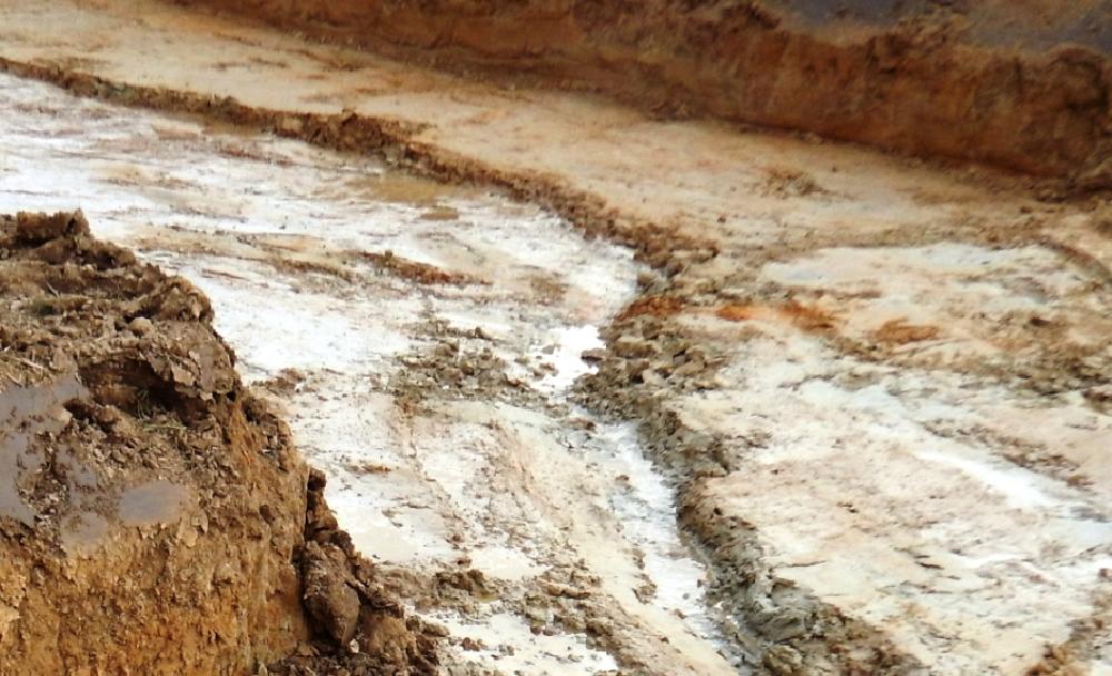 Zones humides, lotissement de Louannec : l'entêtement continue