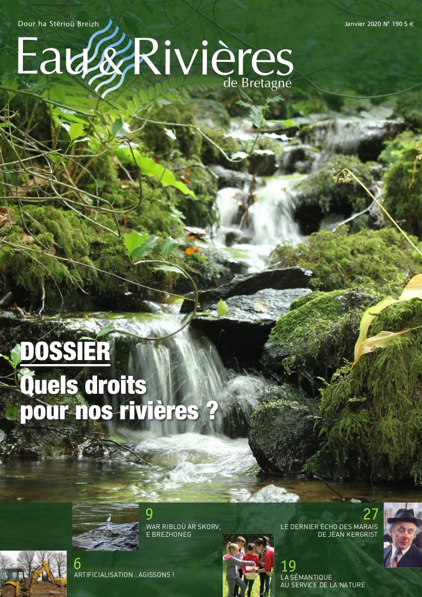 Magazine | Quels droits pour nos rivières ?