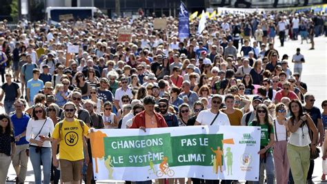 Dimanche 09 mai : marche ensemble pour le climat !