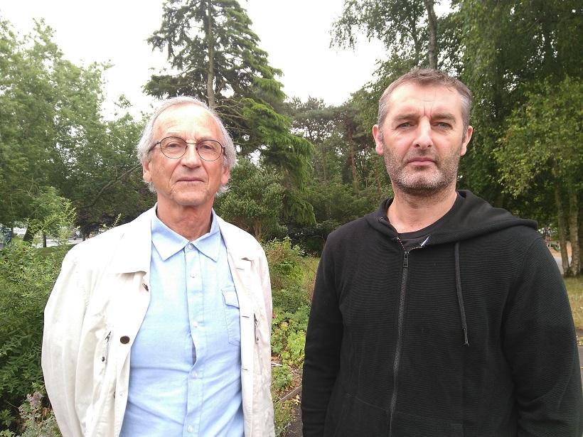 SCoT Pays de Brest - Refuser d'être un