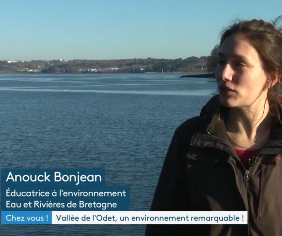 Vidéo | France 3 nous fait (re)découvrir l'Odet et le Trieux