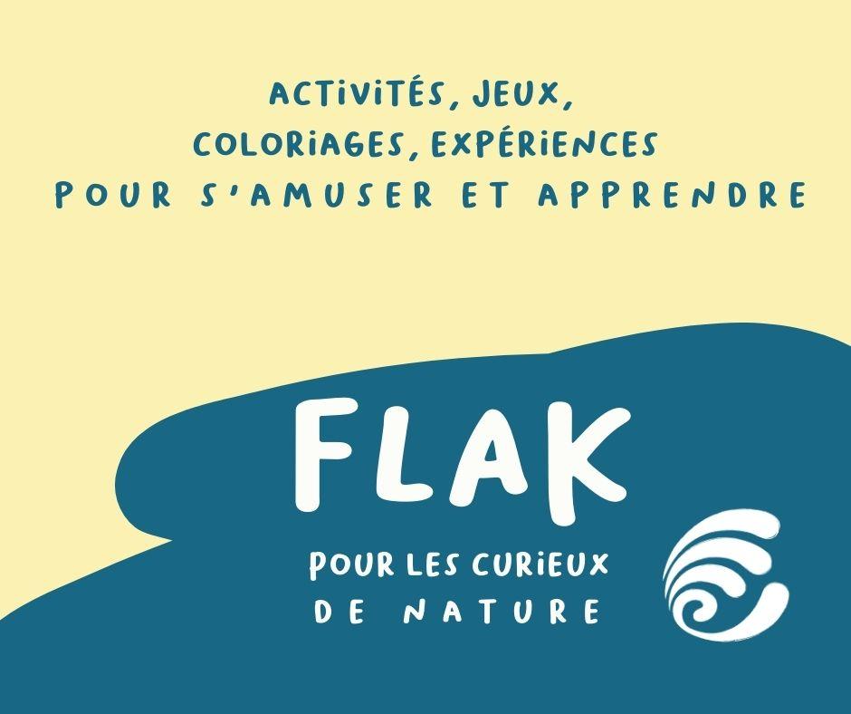 Flak, pour les curieux de nature
