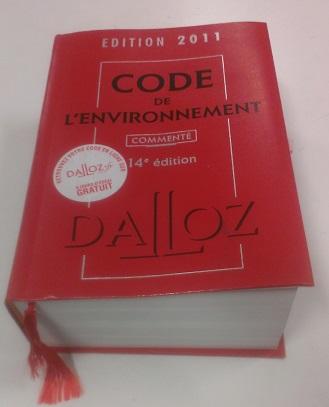 Police de l'environnement : une évaluation interministérielle [27/02/15]
