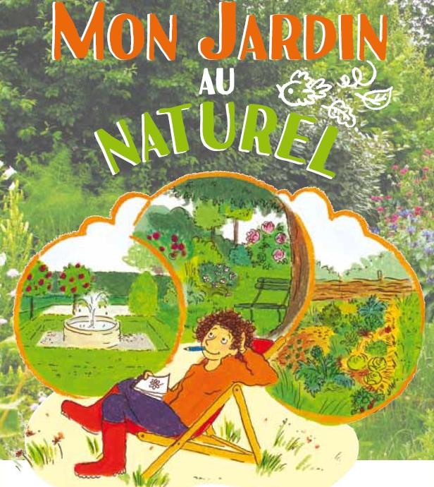 Bien démarrer son jardin au naturel [23/08/2017]