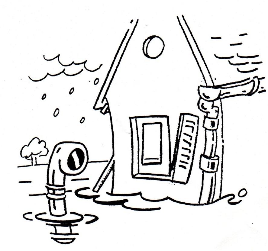 Bonne gestion des eaux pluviales - Fiche action n°11