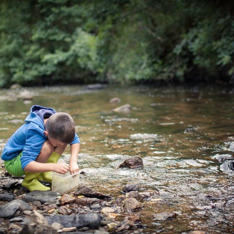 Les classes de rivière
