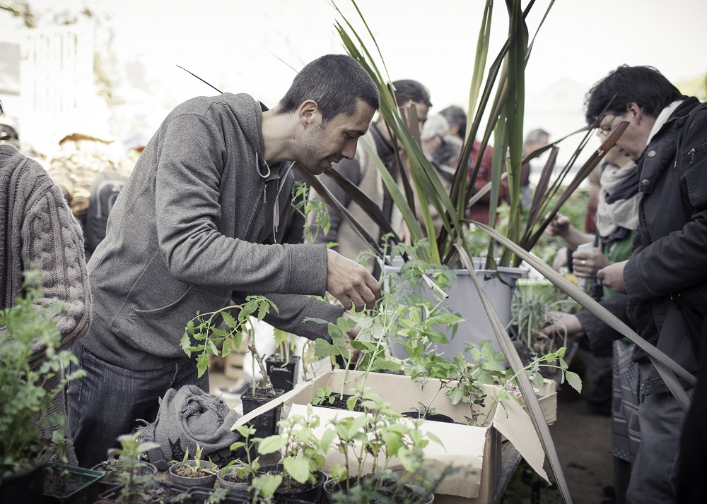 RDV le 14 mai 2017 pour la 14ème Fête du jardinage et de l'agriculture