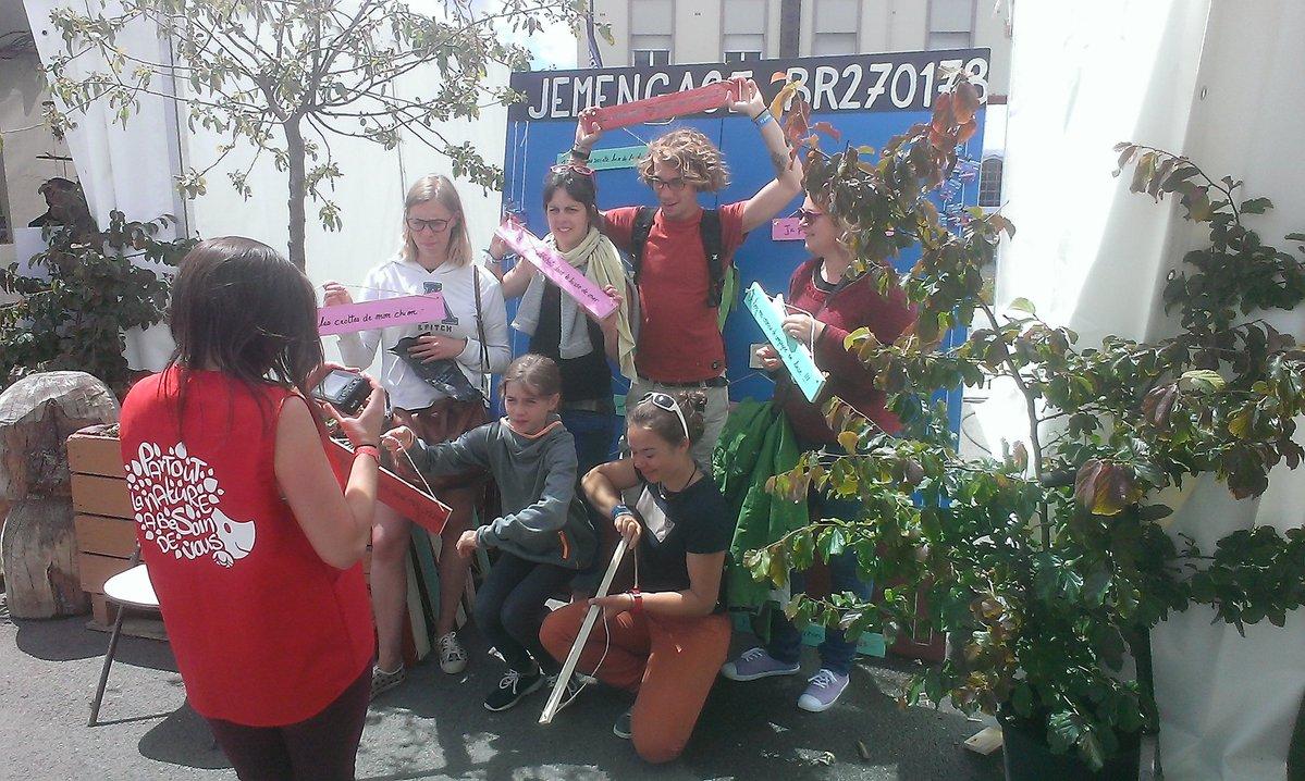 Les asso aux Fêtes Maritimes de Brest 2016 [18/07/16]