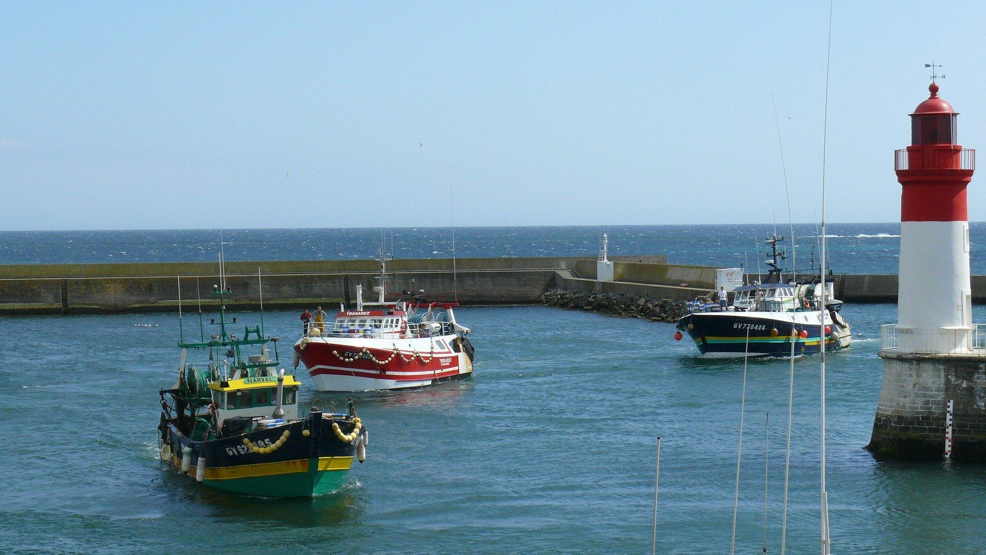 Les juges demandent aux professionnels de la pêche de consulter le public