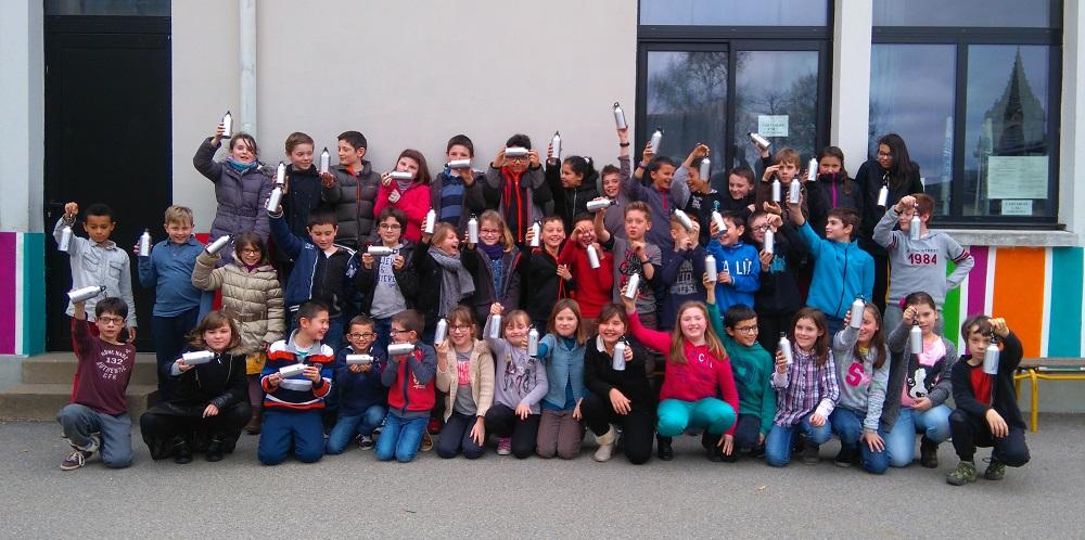 Éducation à l'environnement en Ille-et-Vilaine