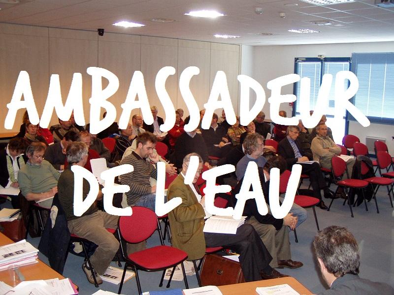 Le dialogue environnemental à Eau et Rivières