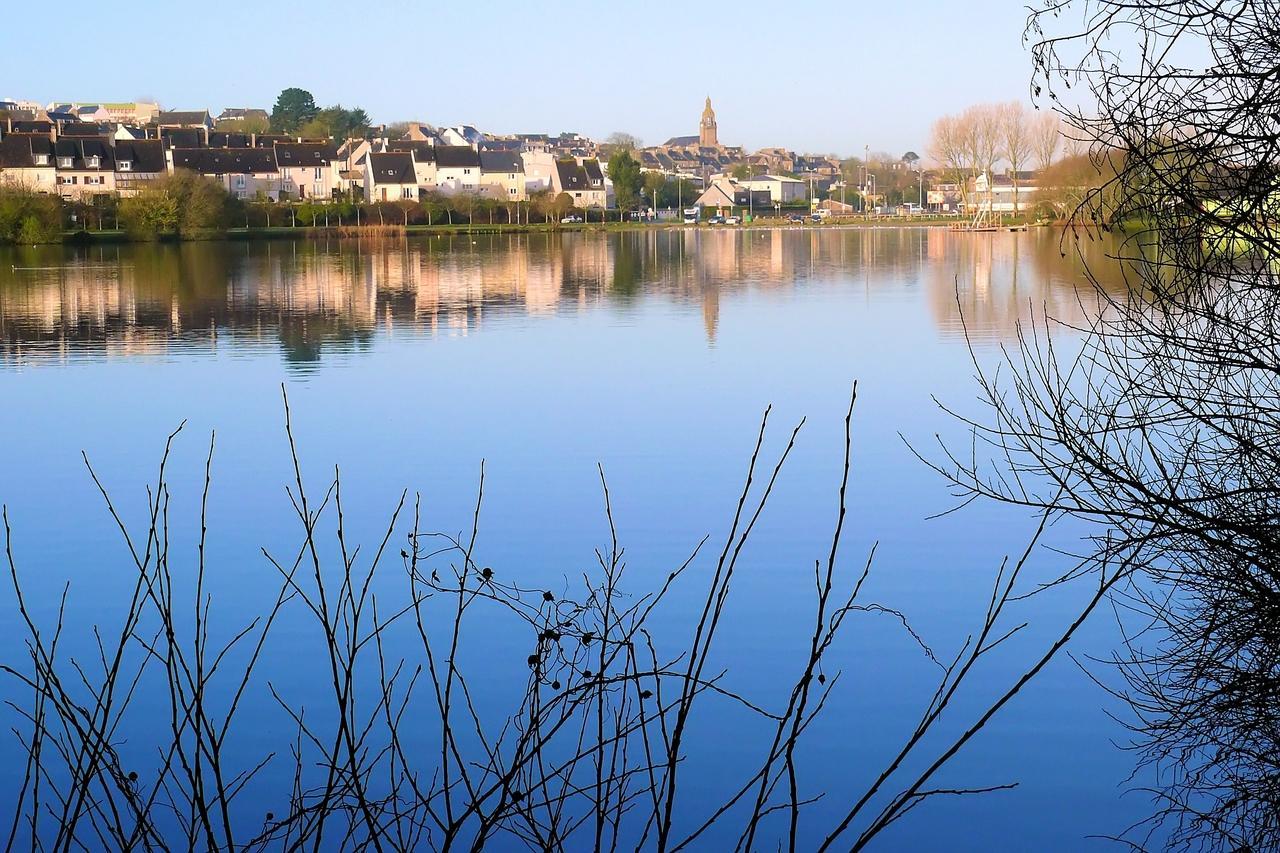 Poissons empoisonnés à Saint-Renan : Eau & Rivières porte plainte
