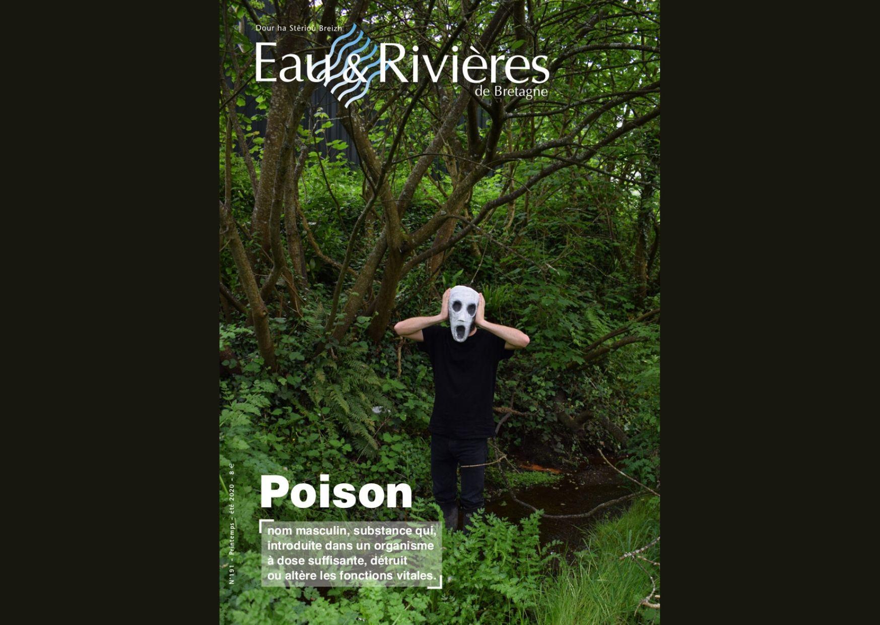 Lisez notre magazine spécial sur les poisons