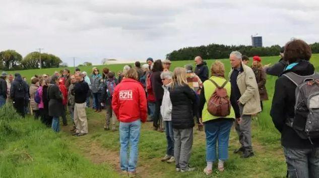 Victoire | Le permis de la porcherie de Plovan est annulé