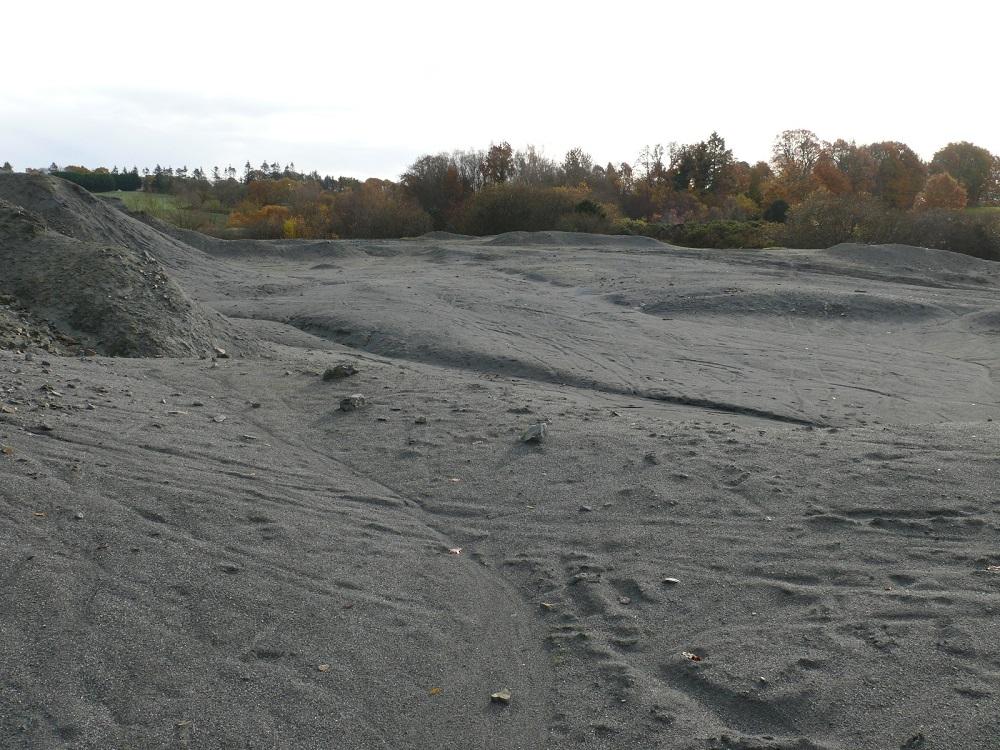 Mines, la position d'Eau & Rivières de Bretagne