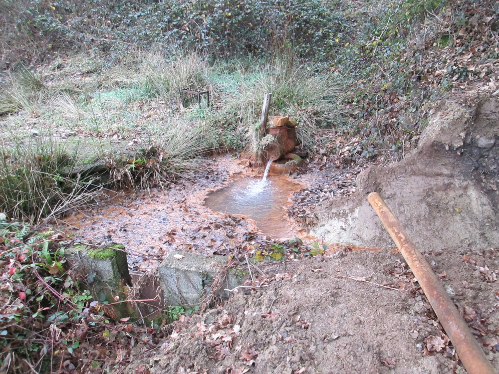 Mines, des conséquences sur l'eau