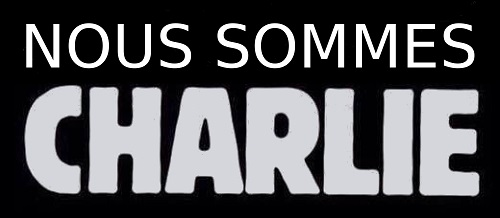 Nous sommes Charlie [09/01/15]