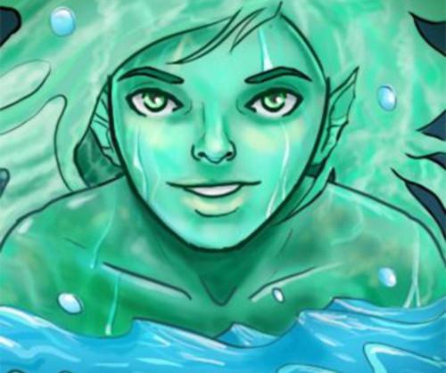 H2O : un jeu vidéo sur les enjeux de l'eau