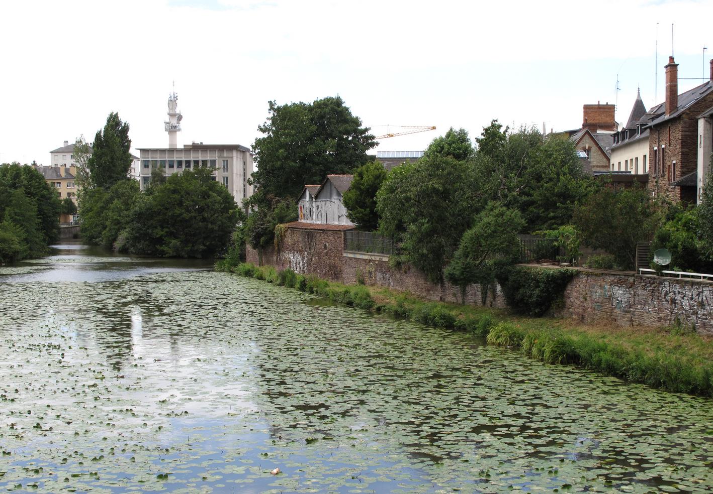 PLU I de Rennes Métropole - Ne pas confondre espaces naturels et zones de loisirs