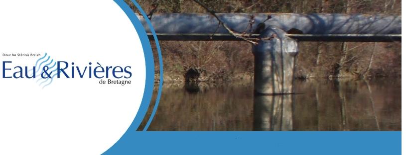 Financement participatif : NON au méga-pipeline de l'eau potable ! Un 1er palier atteint !