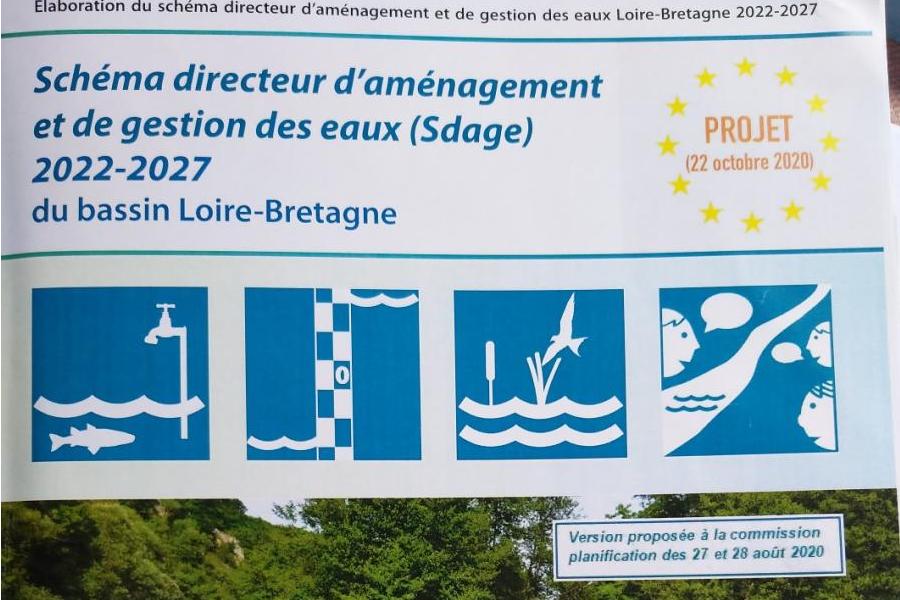 Agir pour protéger nos rivières ? Ce n'est pas encore pour demain !
