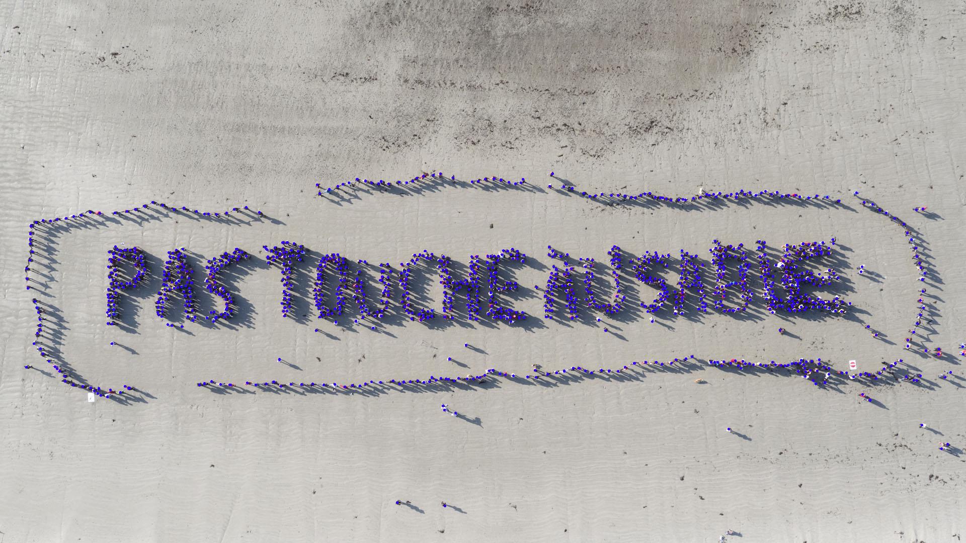 Extraction de sable, on arrête les dégâts... pour le moment [10/11/16]