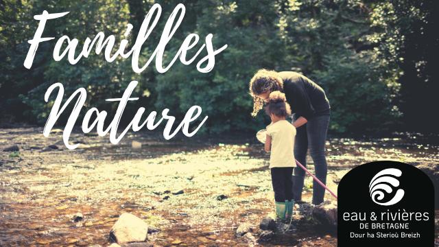 Le retour des Familles Nature