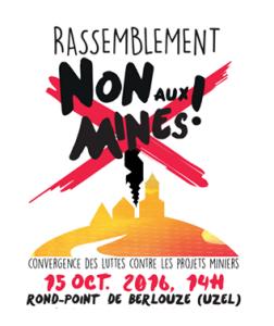 L'eau et les recherches minières [23/09/16]